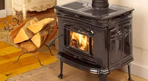 Wood Stoves in Libby Montana