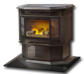 Rick's Rentals and Stoves Presents Pellet Stoves in Libby, Montana