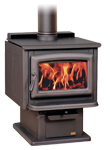 Rick's Rental Wood Stoves in Libby Montana and Northwest Montana