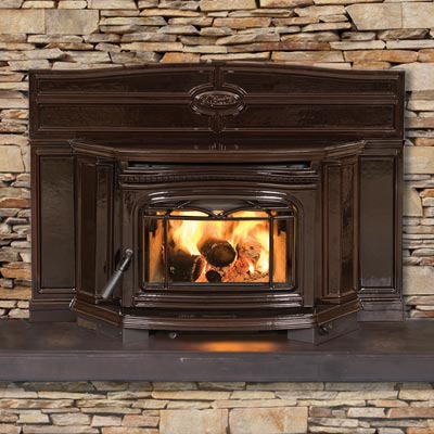 KERN COUNTY APPROVED WOOD STOVES - Stoves and ovens